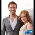 James Van Der Beek And Kimberly Brook Tie The Knot