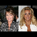 Network Confirms Kate Gosselin Will Appear On An Episode Of <em>Sarah Palin's Alaska</em>
