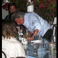 Dustin Hoffman Celebrates His 73rd Birthday In Style