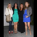 <em>The Real Housewives of New York</em> Heat Up Hollywood