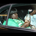 <em>Precious</em> Starlet Gabourey Sidibe Loves Her 'Bucks
