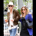 Is Lisa Marie Presley Preggers <em>Again</em>?