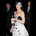 Juliette Lewis <em>Switch</em>es It Up