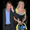 "<em><font color=orange>X17 EXCLUSIVE</em></font> - Michael Lohan Cleared Of Harassment Charges, Wishes Kate Major ""The Best"""