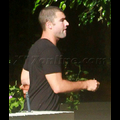Brody Jenner Goes Bald!