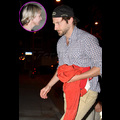 Date Night For Renee Zellweger And Bradley Cooper
