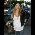Tila Tequila Shows Off Her Battle Wounds