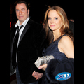 Report: John Travolta And Kelly Preston Expecting A Boy