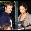 Justin Timberlake And Mila Kunis Are Tired Of Filming <em>Friends With Benefits</em>