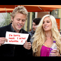 Spencer Pratt Makes Public Apology To Heidi Montag