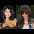 "Naomi Campbell Calls <em>Real Housewives'</em> Teresa Giudice ""A Role Model"""