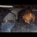 Usher Gets Head<em>butted</em> By Leonardo DiCaprio!