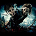 New Posters For <em>Harry Potter And The Deathly Hallows</em>