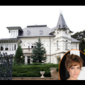 First Look At Angelina Jolie's New House In Budapest