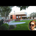 A Day In The Life Of Lindsay Lohan At Betty Ford Center