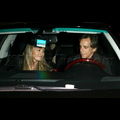 Ben Stiller And Christine Taylor Keep The Romance Alive