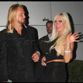 Cougar Linda Hogan And Her Man Meat Attend A Sexy Book Launch Party
