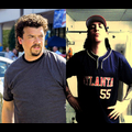 "<em>Eastbound And Down</em> Star Getting ""Weird E-Mails"" From Superfan Marilyn Manson"