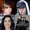 Eminem And Lady Antebellum Score The Most AMA Nominations
