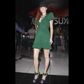 Phoebe Price Is Green With Envy At Katsuya