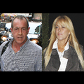<em><font color=orange>X17 EXCLUSIVE</font></em> - Michael Lohan Challenges His Ex-Wife Dina To Check Into Rehab For �Her Own Addictions�