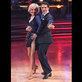 Florence Henderson Gets The Boot From <em>Dancing With The Stars</em>