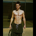 Jared Leto Tweets Shirtless Picture, Reminds Us How Hot He Is