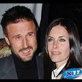 David Arquette Blabs To Howard Stern Again, Reveals He And Courteney Cox Have No Prenup