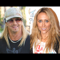 "Bret Michaels' Rep On Rumored Affair With Tish Cyrus: ""My Client Is Not That Type Of Person"""
