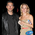 Report: Eddie Cibrian And LeAnn Rimes Engaged