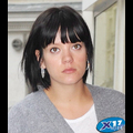 Lily Allen Hospitalized For Potentially Lethal Blood-Poisoning Condition