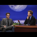 Conan O'Brien's Premiere Ratings Beat Jay Leno's
