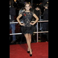 Emma Watson Steals The Show At <em>Harry Potter</em> London Premiere