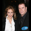 John Travolta Hurries Home From Down Under As Kelly Preston Goes Into Labor