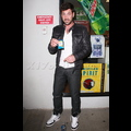Maksim Chmerkovskiy Loads Up On Vitamin C