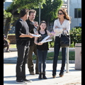 Kate Beckinsale And Her Picture Perfect Family