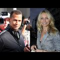 Cameron Diaz And Alex Rodriguez Are Back Together