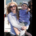 Cutest Celebrity Kids Of 2010!