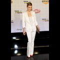 Annalynne McCord Is Well-Suited For Spike TV's Award Show