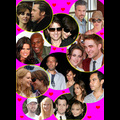 Which Hollywood Couple Will Break Up Next?
