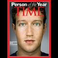 Mark Zuckerberg Named <em>Time</em>'s Person Of The Year