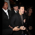 Seth MacFarlane Threw A Party And Everyone Came