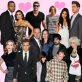 <em><font color=orange>2010 X-List</em></font> - Which Celebrity Split Shocked You The Most This Year?