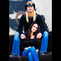 Bret Michaels Pops The Question To Longtime Girlfriend Kristi Gibson