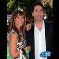 David Schwimmer And Wife Expecting First Child