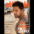Ricky Martin Has A New Attitude On Adoption