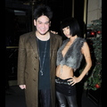 Bai Ling Gets The Royal Treatment With Billionaire Playboy Prince In London
