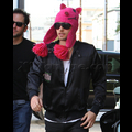 The Curious Case Of Jared Leto And The Hilarious Hat
