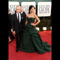 Michael Douglas And Catherine Zeta-Jones Look Happy And Healthy On The Red Carpet