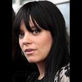 Lily Allen To Launch A Record Label Of Her Very Own